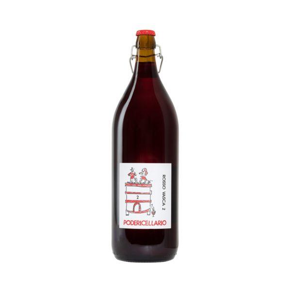 poderi cellario vasca rosso natural wine switzerland vin nature suisse pet nat