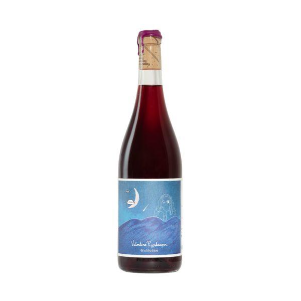 gratitudime valentina passalacqua natural wine switzerland vin nature suisse pet nat