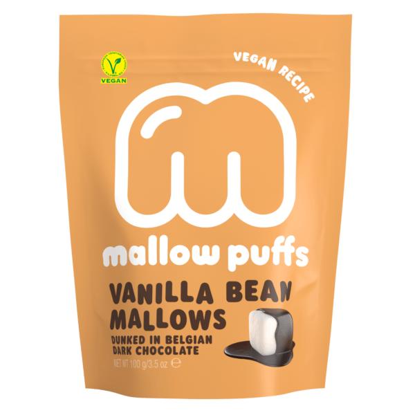 mallow puffs vanilla bites