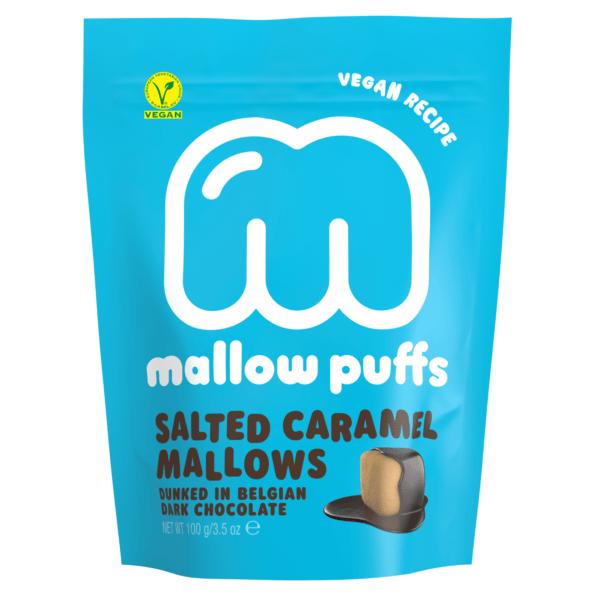 Mallow puffs salted caramel switzerland siradis