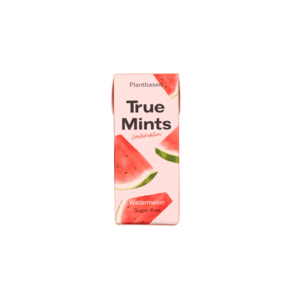 True Mints Watermelon Switzerland